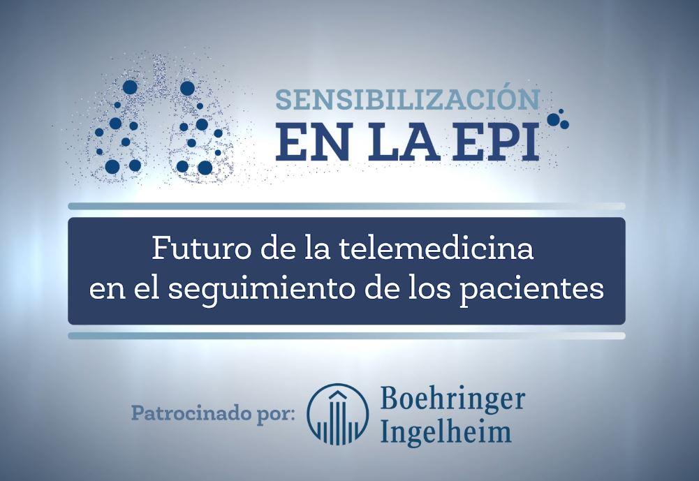 Futuro de la telemedicina