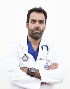 Javier Perez Pallares